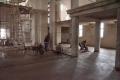 04-16 Выравнивающий слой главной части храма  20190416-5 (Копировать)