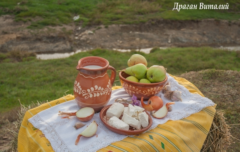 Драган-Виталий-Завтрак-пастушка