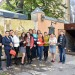 Один день в Кишиневе с учениками фотошколы с. Копчак